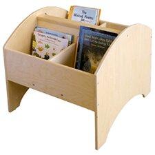 Toddler Arch Book Display