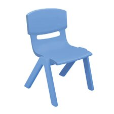 Plastic Kid's Novelty Chair (Set of 5)