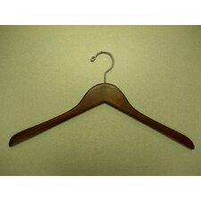 Genesis Flat Coat Hanger (Set of 50)