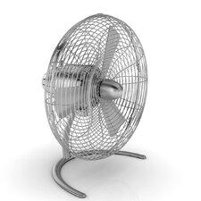 "Charly 13.9"" Oscillation Floor Fan"