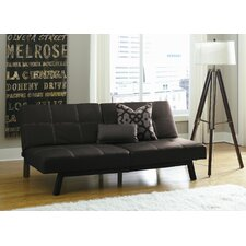 Delaney Splitback Futon