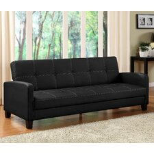 Delaney Convertible Sofa