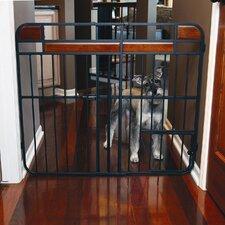 Design Studio Expandable Dog Gate