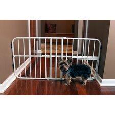 Expandable Dog Gate
