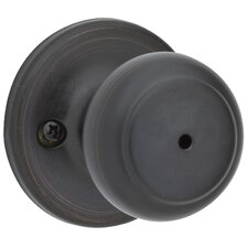 Cove Privacy Door Knob