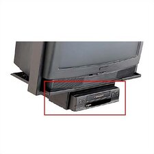 VCR/DVD Bracket for Jumbo Mounts (JMC, JMW, JMS  series)