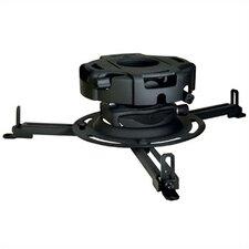 Heavy Duty Arakno Geared Projector Mount