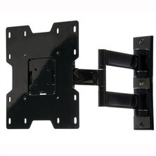 """Paramount Articulating Arm/Tilt/Swivel Wall Mount for 22"""" - 40"""" LCD"""