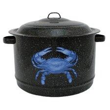 19-qt. Stock Pot with Lid