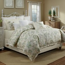 Jardin Duvet Cover Set