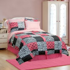 Skulls Bedding Collection