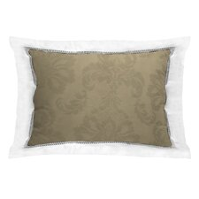 Vera Cotton Boudoir/Breakfast Pillow