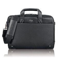 Executive Laptop Slim Briefcase