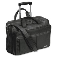 "Rolling Carrying Case for 15.6"" Notebook"
