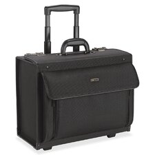 "Rolling Briefcase for 16"" Notebook"