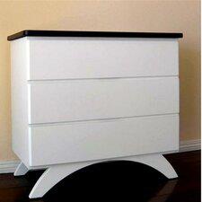 Madison 3-Drawer Kids Dresser