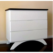 Madison 3-Drawer Dresser