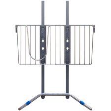 Ironing Basket Storage System