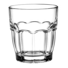 Rock Bar Juice Glass (Set of 6)