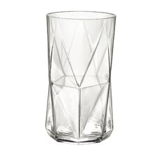 Cassiopea Cooler Glass (Set of 4)