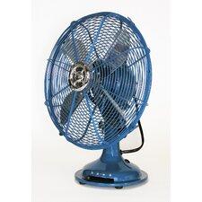 "13"" Oscillating Table Fan"