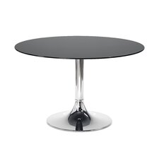 Corona Round Dining Table