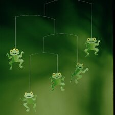 Happy Frog Mobile