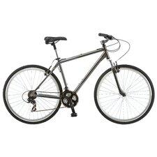 Men's 700c Capital Hybrid Bike