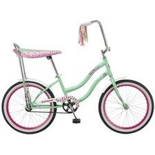"Girl's Mist 20"" BMX Bike"