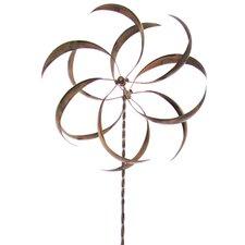 Kinetic Dual Wind Spinner