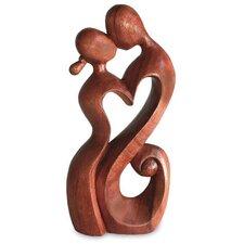 Everlasting Kiss' Figurine