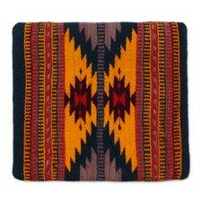 The Alberto Ruiz Wool Pillow Cover