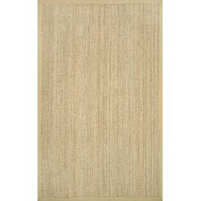 Trundle Beige Area Rug