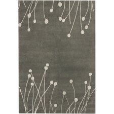 Bella Desire Grey Rug
