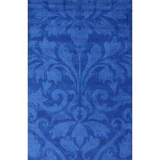 Gradient Blue Darcie Area Rug