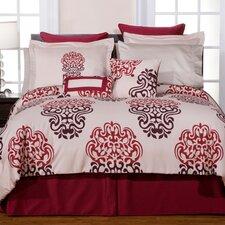 Cherry Blossom Duvet Set