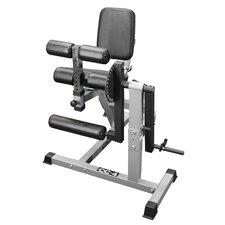 CC-4 Leg Extension Leg Lift Machine