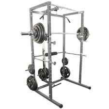 BD-7 Power Rack