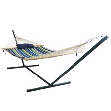 4 Piece Island Retreat Hammock Set