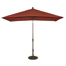10' Rectangular Market Umbrella