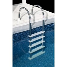 Stainless Steel In-Pool Ladder