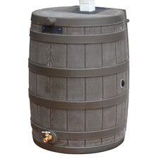 Rain Wizard 50 Gallon Barrel