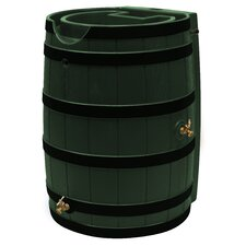 Rain Wizard 65 gal. Rain Barrel