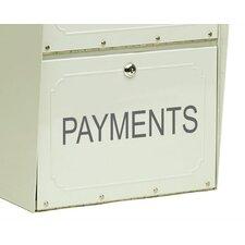 Custom Mailbox Lettering