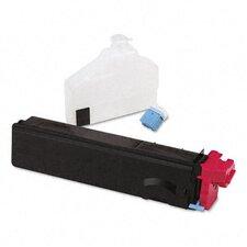 TK502M Toner Cartridge, 8,000 Page Yield, Magenta