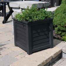 Lakeland Square Planter Box