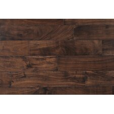 "Kensington 4-3/4"" Engineered Acacia Hardwood Flooring in Montelena"