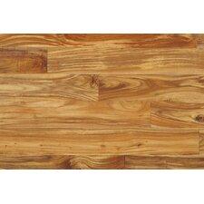 "Kensington 4-3/4"" Engineered Acacia Hardwood Flooring in Natural Acacia"