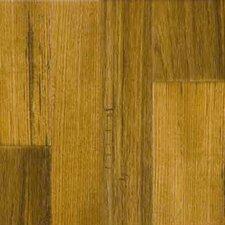 "Fiji 6-19/50"" Engineered Teak Hardwood Flooring in Brown"