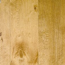 "Fiji 6-19/50"" Engineered Maple Hardwood Flooring in Natural"